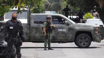 Las autoridades reconocen que en la Ciudad de México hay células del Cártel Jalisco Nueva Generación.