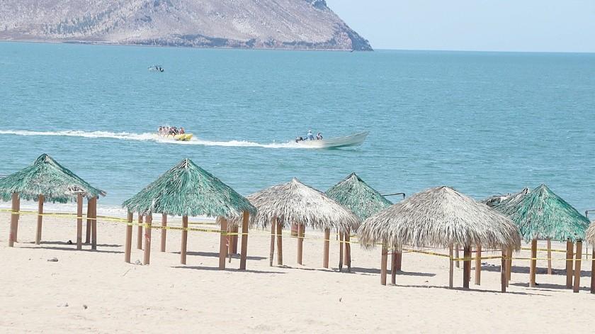 En esta edición se incluirá también la limpieza del Estero Santa Rosa y se esperacubrir al menos 20 kilómetros de playa limpia.(Teodoro Borbón)