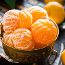 Mandarina: Conoce 5 grandes beneficios que brinda esta fruta