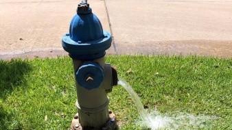 Los residentes de ocho ciudades han sido alertados de que se encontró la ameba devoradora de cerebros en un suministro de agua en el Sureste de Texas.