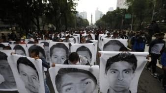 A seis años de una de las violaciones de derechos humanos más graves de la historia reciente de México, aún se desconoce qué pasó con los estudiantes.