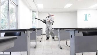 Prepara SEP protocolo para regreso a clases