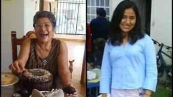 La Fiscalía General del Estado (FGE) dio a conocer queJudith Fernández Cruz, de 72 años, y su hijaSara Sofía Matus Fernández, de 34, fueron halldas en lugares diferentes.