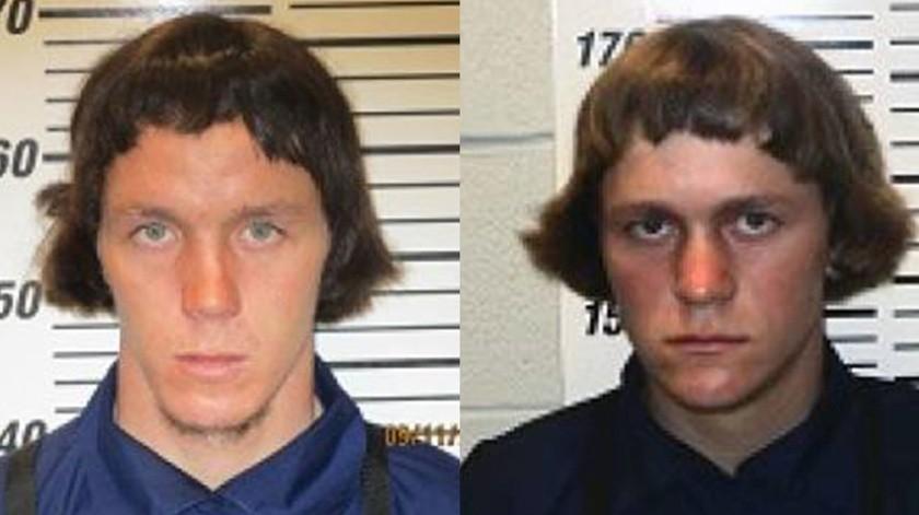 """El fiscal señaló que Aaron y Petie Schwartz eran """"muy inmaduros y mucho más jóvenes de lo propio para su edad"""