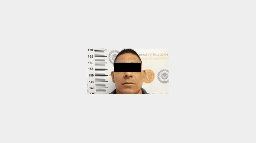 """Vinculan a proceso a """"El Chiquilín"""" por homicidio en la Xochicalli(Cortesía)"""