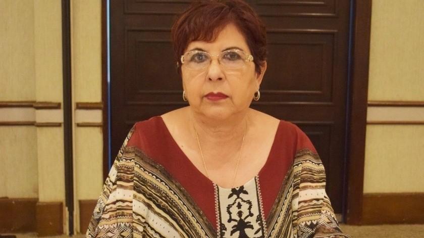 Urgente apoyar la inversión para reactivar la economía: Canacintra(Jayme García)