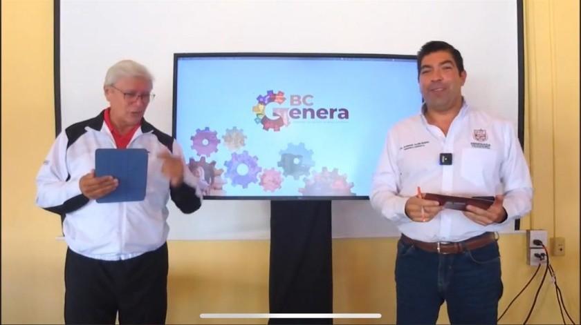 Repunta desarrollo económico de Ensenada(Cortesía)