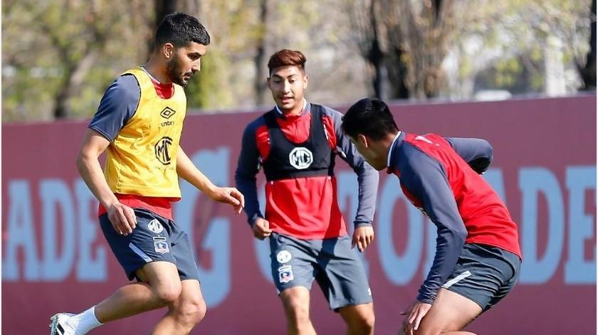 Por caso de Covid-19 dentro del Colo Colo suspenden su compromiso ante Deportes Antogafasta(Instagram @colocolooficial)