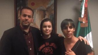 Sara Sosa está renuente a una reconciliación con sus hermanos