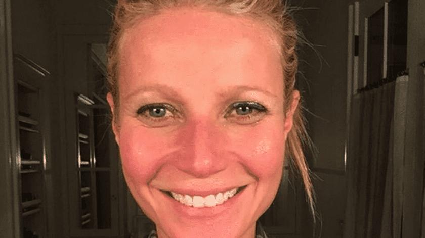 La actriz cumplió 48 años de edad.(Instagram/Gwyneth Paltrow.)