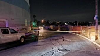 Abandonan cuerpo envuelto en una manta en calles de El Soler