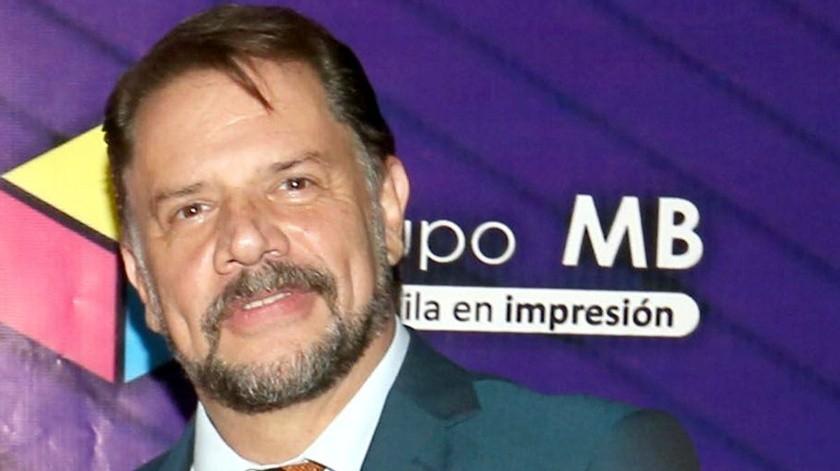 Héctor Parra presenta demanda contra declaraciones de Ginny Hoffman y su hija Alexa(Internet)