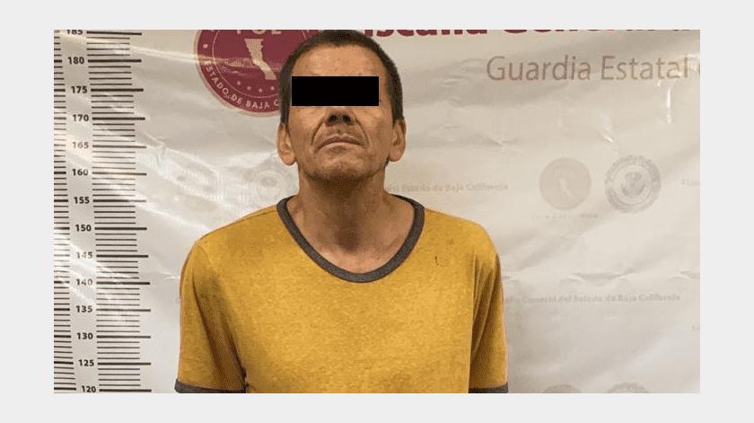 Aseguran a dos presuntos narcomenudistas(Cortesía)