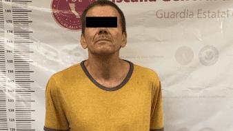 Aseguran a dos presuntos narcomenudistas