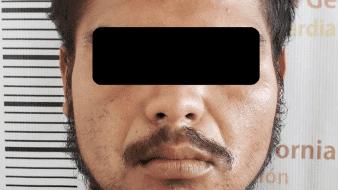 Arrestan a hombres por robo a asociación civil