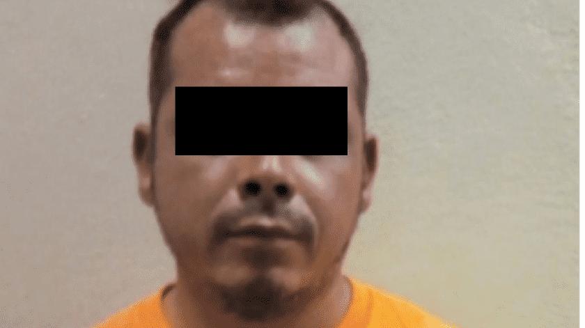 Arrestan a tres por violencia familiar(Cortesía)