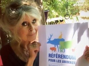 Brigitte Bardot cumple 86 años con una especial petición