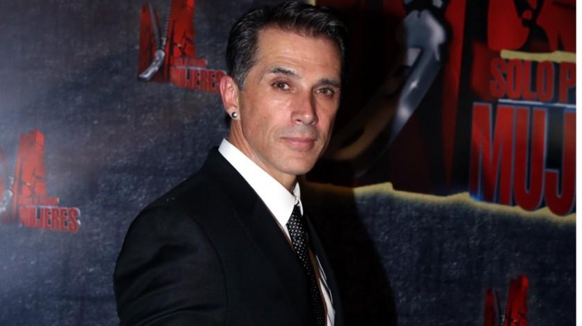 El también actor aseveró que ese incidente le ocurrió por burro(Archivo GH)