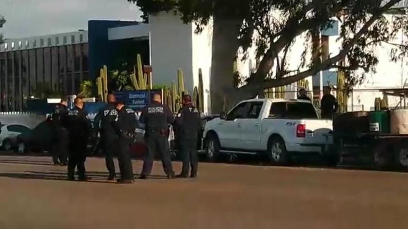 Investigarán a elementos de Policía Municipal de Cajeme por presunta extorsión(Archivo GH / Ilustrativa)