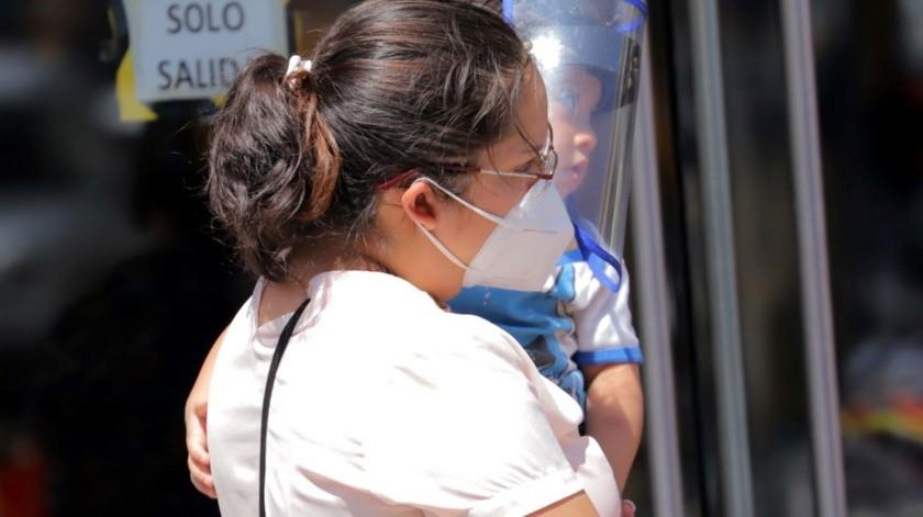 Las autoridades estarán al pendiente para evitar un retroceso o un rebrote de coronavirus.