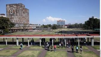 UNAM exhorta al Congreso a asignar recursos suficientes para educación en 2021