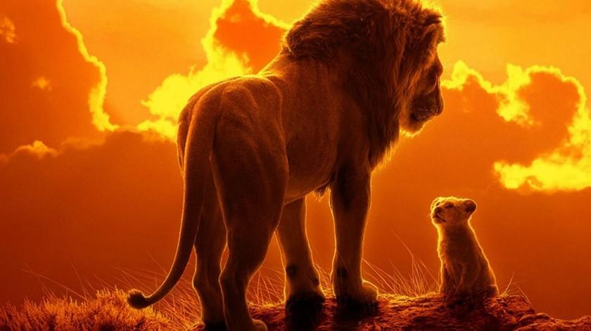 """La película exploraría más sobre el pasado del rey """"Mufasa"""".(Tomada de la red)"""