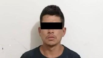 Arrestan a hombre que asesinó a golpes a hombre de la tercera edad en Tijuana