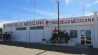 Representantes de la cadena Oxxo, anunciaron que la campaña de redondeo será a favor de la delegación Agua Prieta de Cruz Roja Mexicana