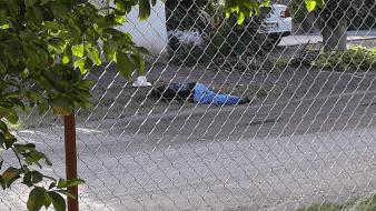 Matan a dos hombres y lesionan a mujer en ataque armado en San José de Bácum