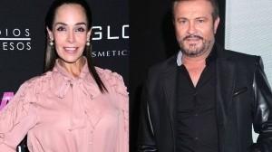 Sharis Cid responde al rompimiento de Arturo Peniche y su esposa