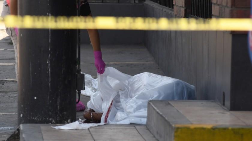 Tijuana es el municipio que concentra el 71% de homicidios en el Estado.