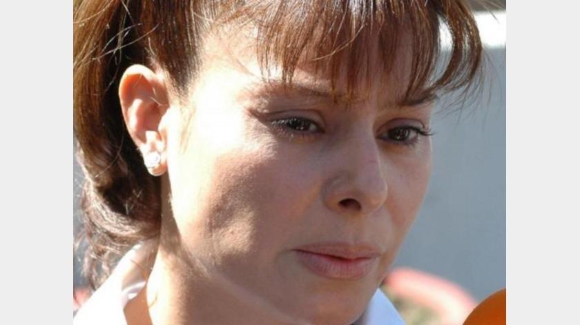 """Yadhira Carrillo suplica que dejen libre a Juan Collado: """"¡Ya que lo suelten por favor!""""(Internet)"""
