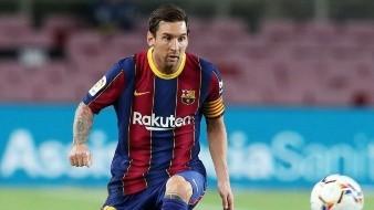 Messi busca reconciliación con su afición y le envía un mensaje