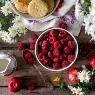 Las frutas de temporada aportan pigmentos antioxidantes y ayudan a mantener el sistema inmunitario en buenas condiciones y por lo tanto a prevenir enfermedades.