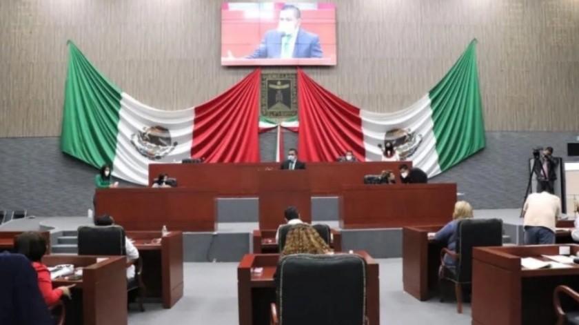 Para enfrentar proceso por presunta violación diputado de Morelos renuncia a bancada(Twitter @MorelosCongreso / Ilustrativa)