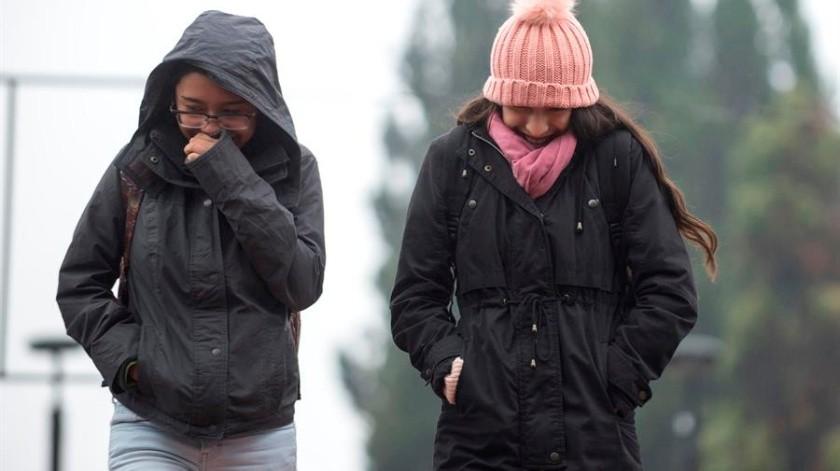 Frente Frío en México: Qué estados afectará y qué precauciones tomar(EFE)