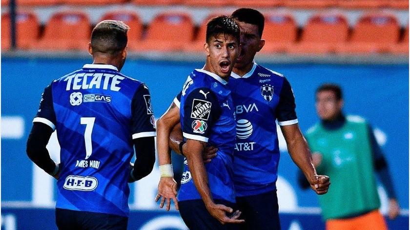 ¡Más contagios en Liga MX! Rayados reporta dos nuevos contagios en su escuadra(Instagram @rayados)