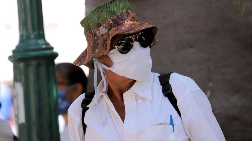 Coronavirus en Sonora: 10 muertes y 204 nuevos casos al corte de hoy(GH)