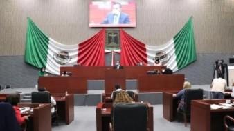 Para enfrentar proceso por presunta violación diputado de Morelos renuncia a bancada