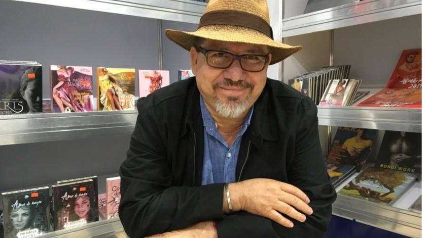Javier Valdez fue asesinado el 15 de mayo de 2017 en Culiacán, Sinaloa(El Imparcial)