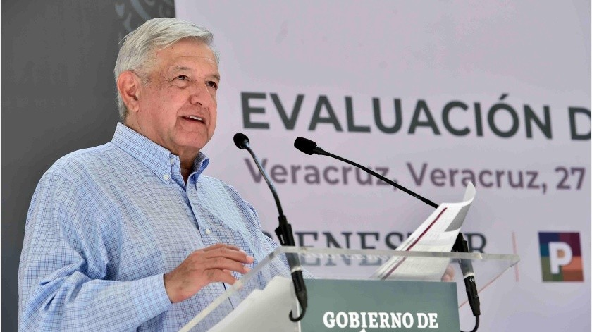 El mandatario precisó que durante su viaje inaugurará e iniciará nuevas obras en el Estado.(Archivo GH)