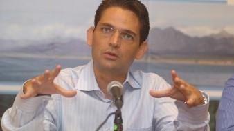 La escritora declaró que una parte del Gobierno Federal de Calderón se volvió leal al Cártel de Sinaloa y otra con Los Beltrán Leyva.