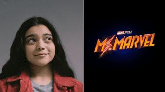 La joven entra al mundo de Marvel de la mano de este personaje.