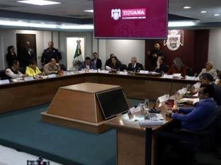 Aprueba Cabildo de Tijuana estímulos fiscales para la condonación de multas