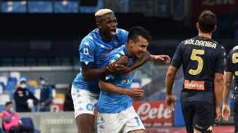 Hirving Lozano podrá seguir con el buen arranque de temporada que ha tenido