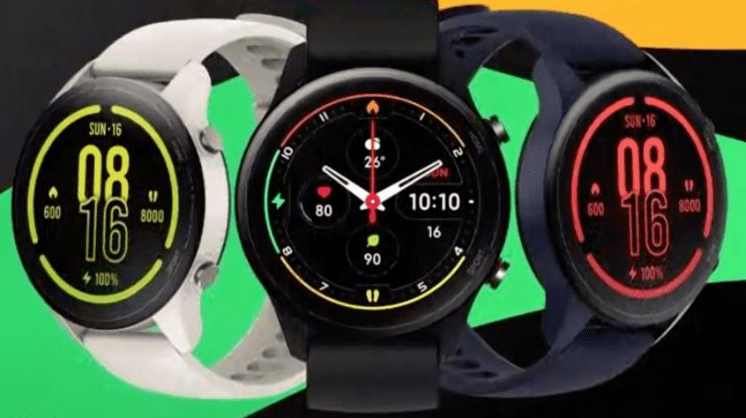 Xioami lanza el nuevo smartwatch Mi Watch(Hipertextual)