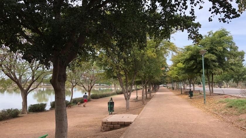 Buscan ampliar atractivos de Laguna del Náinari durante la noche; podrían vender alcohol(Archivo GH)