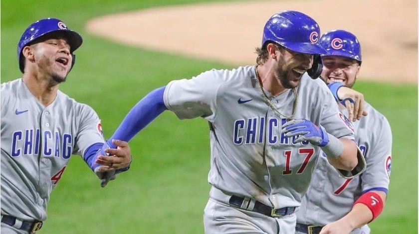 MLB confirma venta de boletos para la Serie Mundial y Campeonato de Liga Nacional(Instagram @cubs)