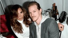 Ex esposo de Naya Rivera aclaró la relación que tiene con la hermana de la cantante