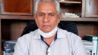 Carlos Ignacio Beltrán Bencomo, alcalde chihuahuense fue encontrado sin vida hoy